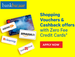 BankBazaar : HSBC Smart Value Card for Free + Rs.750 Amazon GV + Rs.2000 Cleartrip voucher + Rs.250 Amazon voucher + Rs.200 BookMyShow voucher