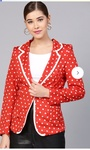 Women blazers flat 70% off starting at 479 [ Mast & Harbour, Madame, street9 ]