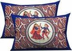 Pillow covers - Up to 90% off  Starting from ₹99