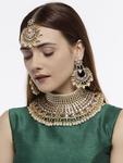 Flat 80% Off : Jewellery Online  (Rubans Zaveri Pearls Jewels Galaxy OOMPH Accessorize ZeroKaata Studio Voylla)