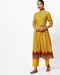 Up to 85% off on Ethnic Curry Kurtas & Kurtis for Women | Starting Rs. 375