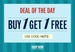 NNNOW : Buy 1 Get 1 Free on Fashion Products