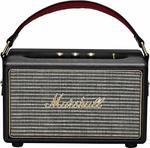 Marshall Kilburn 4091189 Portable Speakers Wired and Wireless Bluetooth Speaker (Black) 36%OFF
