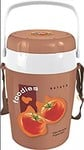 Nayasa, Cello & Milton - - Water Bottles, Lunch Box, Jug, Casserole etc at Upto 62% Off
