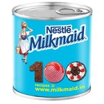 Nestle MILKMAID Sweetened Condensed Milk, 400g Tin