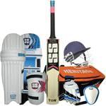 Cricket  kits upto 75 % off and extra upto 20 % discount
