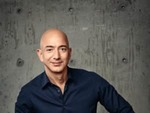 Jeff Bezos wants to see 'A Mark Zuckerberg of space'