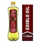 [ Amazon pantry] Lowest Nature Fresh ActiHeart Edible Oil 1Lt Bottle @87