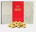 [Amazon pantry] Bogatchi White Chocolate with Richness of Cashews, 80g other sellers 339