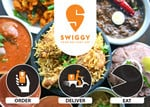 Swiggy :- Get 50% off upto Rs.125 on Ur 1st Order when you pay using Axis Cards