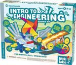Funskool-Thames & Kosmos Intro to Engineering Junior Science Kit  (Multicolor)