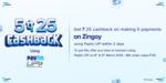 Zingoy Paytm UPI Offer: Get ₹25 Cashback on 5 txns of ₹50 each via Paytm UPI at Zingoy | 8-9 March