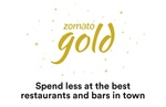 Limited period offer zomato gold