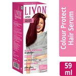LOWEST   Livon Color Protect Hair Serum For Women, 59 ml