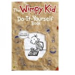 The Wimpy Kid: Do-it-Yourself Book (Diary of a Wimpy Kid) Paperback