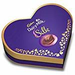 Cadbury - Chocolate Gift Pack at Upto 50% Off + Extra 10% Off Coupon on few