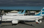 Finally Boeing Supports Action to Temporarily Ground 737 MAX Operations