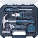 BOSCH HAND TOOL KIT (12 Tools)