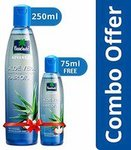 Parachute Advansed Aloe Vera Enriched Coconut Hair Oil, 250ml (Free 75ml)  Apply 20% coupon subscribe and save
