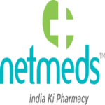 Netmeds paypal offer : Get 50% cashback upto 350rs only first transaction valid till today